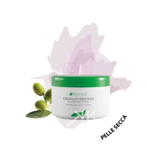 Bionell 01012 crema nutriente 500ml