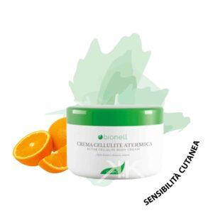 Bionell 02012 crema cellulite atermica 500ml