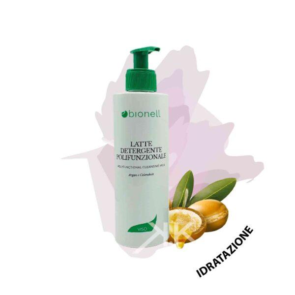 Bionell Latte detergente polifunzionale 300ml