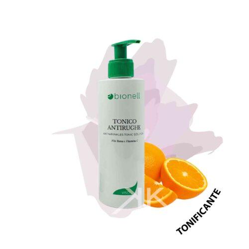 Bionell Tonico antirughe 300ml 11014