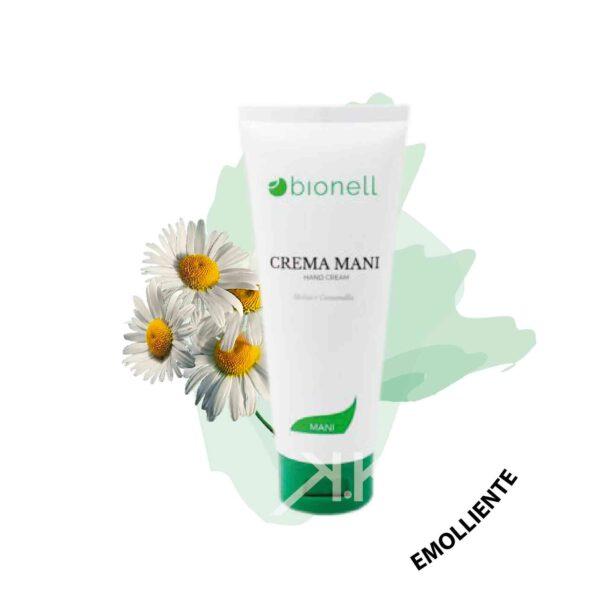 bionell crema mani 100ml 12007