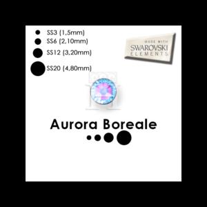 2284 thickbox default AURORA BOREALE BRILLANTINI SWAROVSKI