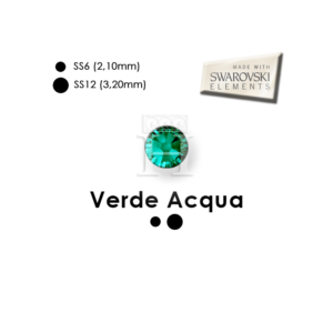 2292 thickbox default VERDE ACQUA BRILLANTINI SWAROVSKI
