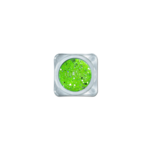 3319 thickbox default GLITTER DUST GD03 LIME