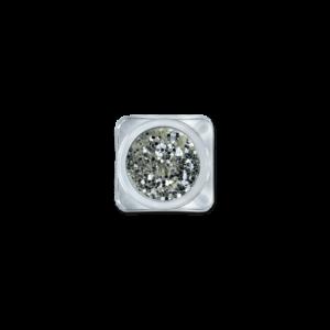3515 thickbox default GLITTER GLOSS GG01 ARGENTO