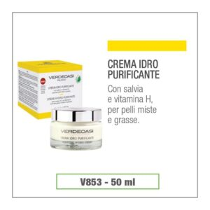 3869 thickbox default CREMA VISO IDROPURIFICANTE 50 ML