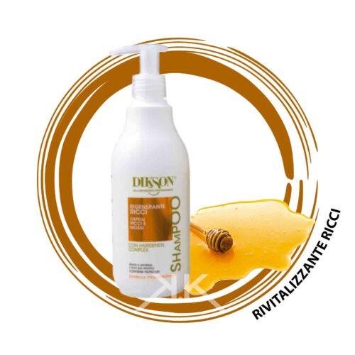 500282088 rivitalizzante capelli ricci e mossi shampoo 500ml-