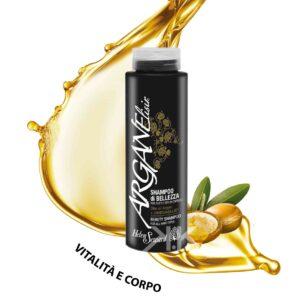 arganelisir shampoo di bellezza