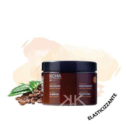 IT0057- crema massaggio riducente pancia e fianchi 500ml