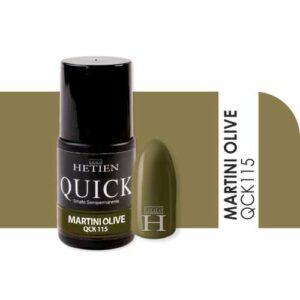 Hetien Martini Olive Qck115 10ml