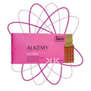 TECH.01_ALK. tecnique-alkemy nutro- olio mineralizzante box 10 fiale monodose da 10 ml_