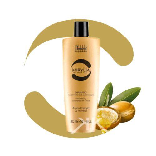 TECH.122.mirylia- shampoo sublimatore di lucentezza