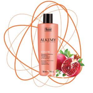 TECH.144. tecnique-alkemy color-shampoo protettivo capelli colorati 300ml