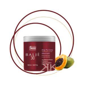 TECH.38. acty plus-crema rigenerante per capelli 1000ml