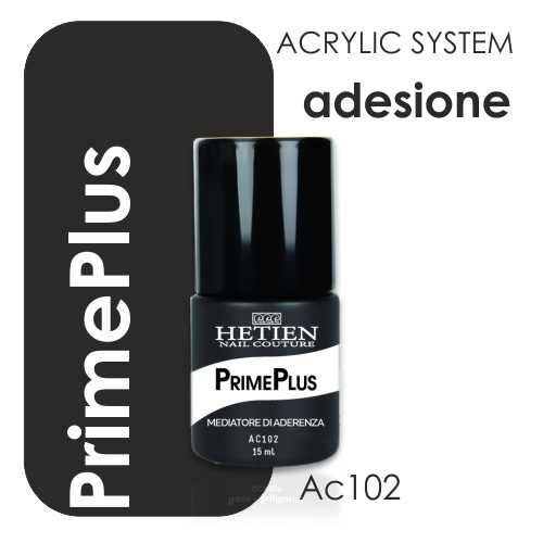 Secret Prime Plus Mediatore di Aderenza 15ml