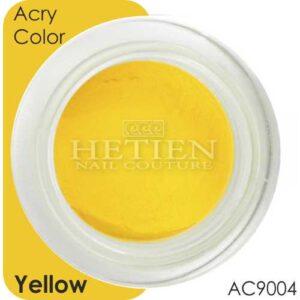 Secret Acry Color Yellow AC9004 30gr