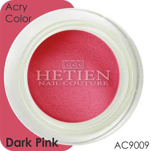 Secret Acry Color Dark Pink AC9009 30gr