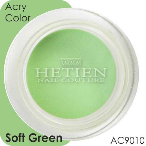 Secret Acry Color Soft Green AC9010 30gr