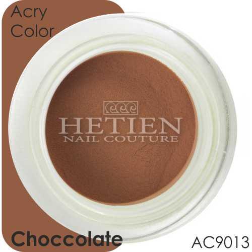 Secret Acry Color Classic Chocolate AC9013