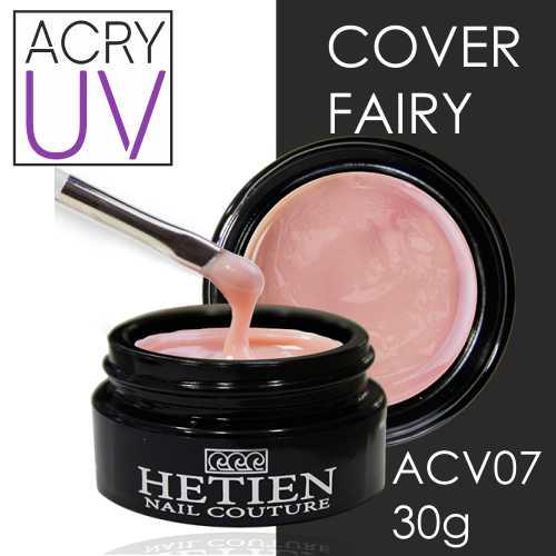 AcryUv Cover Fairy 30gr ACV07