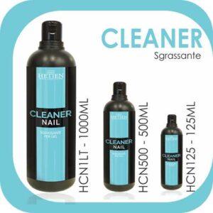 Cleaner Nail Sgrassante per Gel