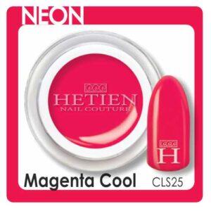 cls25 magenta cool color gel