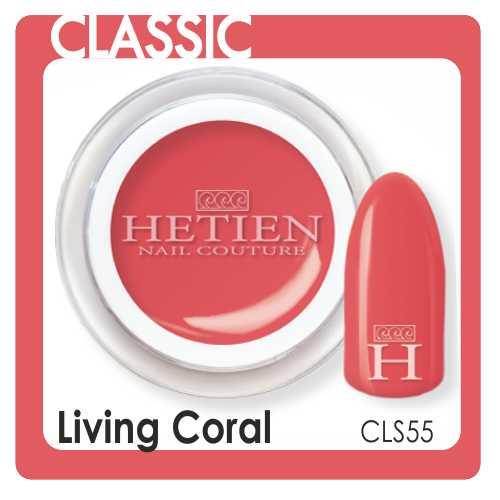 cls55 living color gel