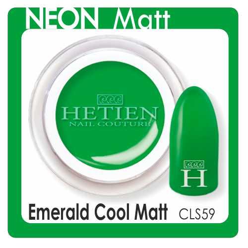 cls59 emerald cool matt