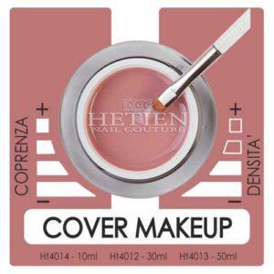 Hetien Cover Make-Up Gel Camouflage Automodellante