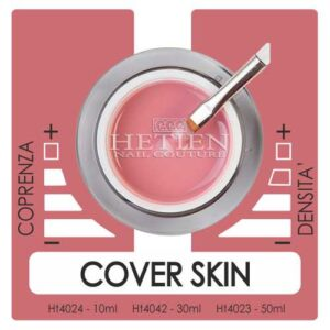 Hetien Cover Skin Gel Camouflage Automodellante