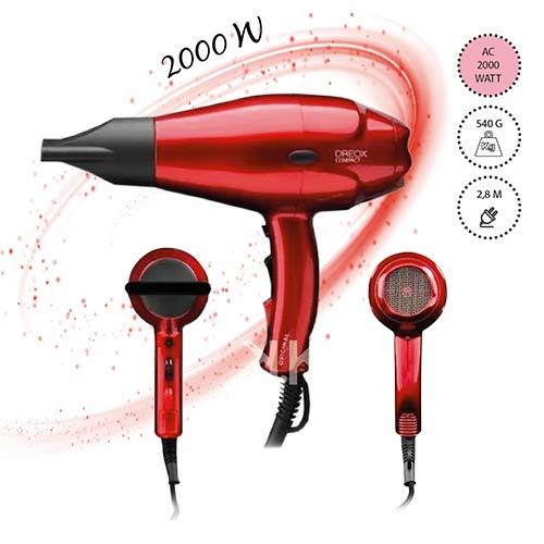 dreox compact 2000 watt original