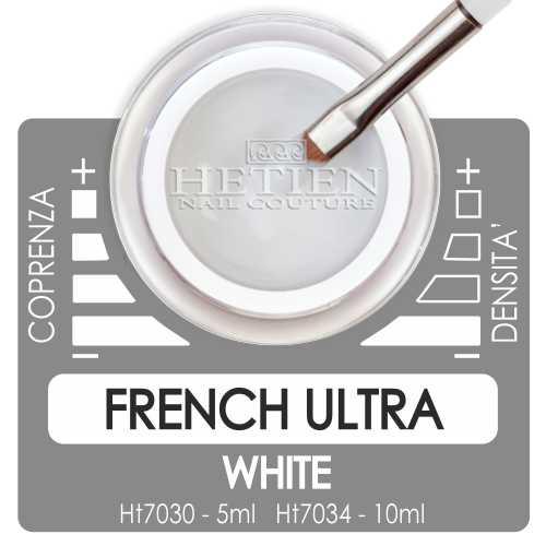 Hetien French Ultra White 10ml