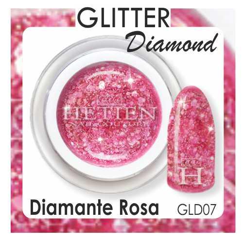 Diamante Rosa GLD07 7ml