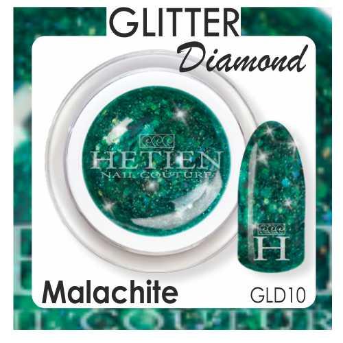 Malachite GLD10 7ml