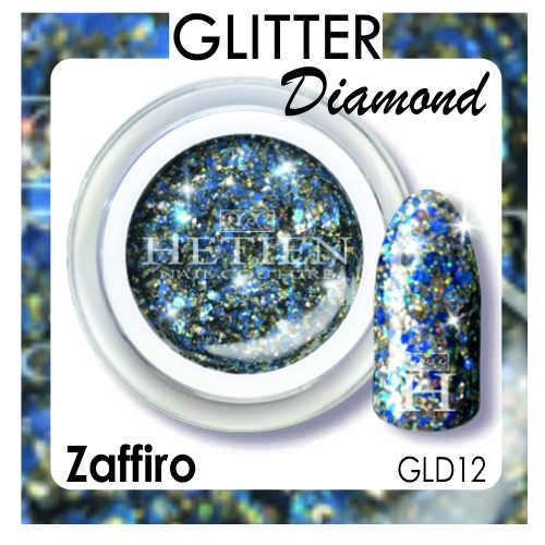 Zaffiro GLD12 7ml