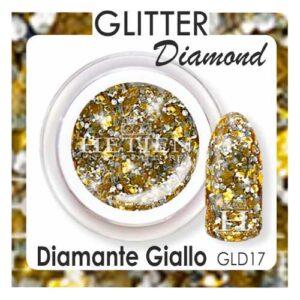 Diamante Giallo GLD17 7ml