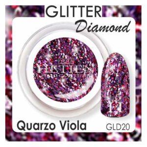Quarzo Viola GLD20 7ml