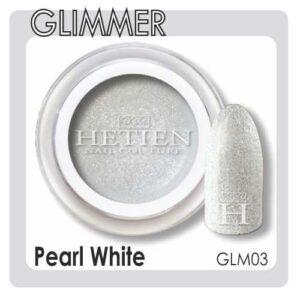 Pearl White GLM03 7ml