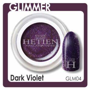 Dark Violet GLM04 7ml