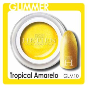 Tropical Amarelo GLM10 7ml
