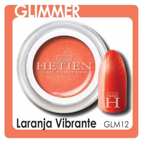 Laranja Vibrante GLM12 7ml