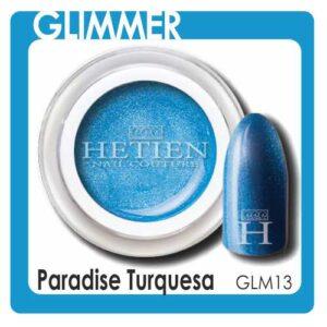Paradise Turquesa GLM13 7ml