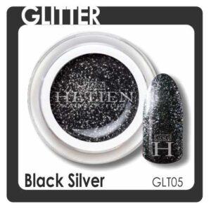 GEL COLOR GLITTER ASCIUGATURA: Lampada UV 2 minuti DENSITA': Media CARATTERISTICA: Arricchiti di polveri glitter