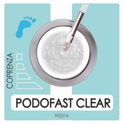Hetien Popofast Clear Ht2514 10ml