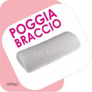 Poggia Braccio Cotone Bianco HT9061