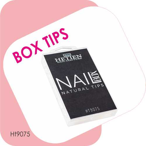 box tip