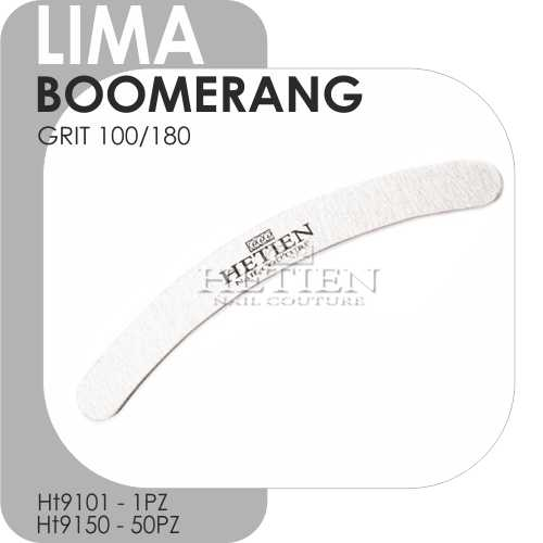 lima boomerang