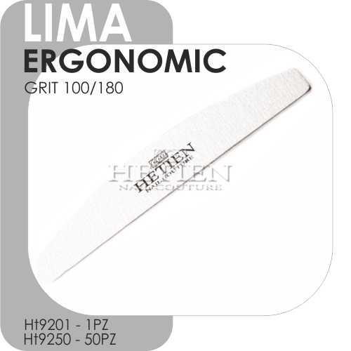 Lima ergonomica