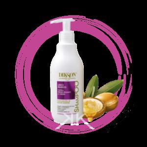 lisci perfetti capelli indisciplinati e crespi shampoo Tavola disegno 1