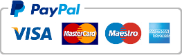 loghi paypal footer
